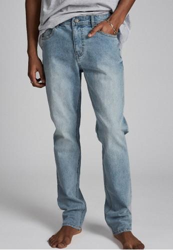 Cotton On blue Slim Fit Jean 81F78AA778B958GS_1