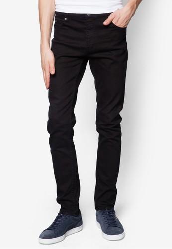 新式窄管esprit hk store牛仔褲, 服飾, 服飾