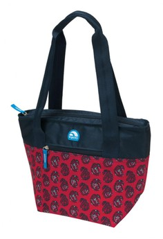 Provence Paisley Cherry Cooler Tote 16 Bag