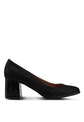 BETSY black Classic Pump Heels 0A7E2SH81472C6GS_1