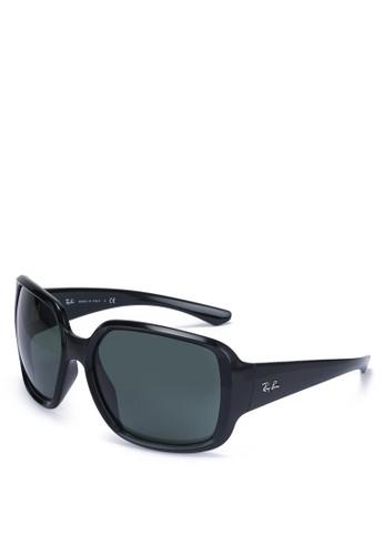 Ray-Ban black 0RB4347 Sunglasses 1B5C8GLEE19A46GS_1