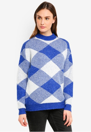 MbyM blue Rida Jumper 3AB41AA7ADE498GS_1
