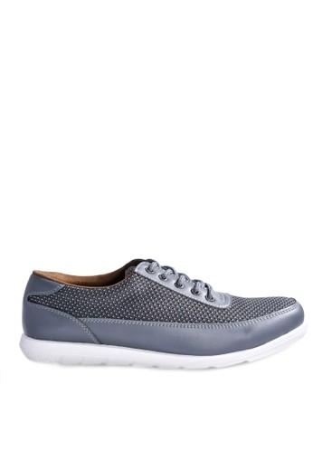 Sogno grey Sepatu Sneakers Casual GHS 04 F5AEBSHEEDBFBEGS_1