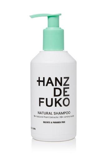 Hanz de Fuko Hanz de Fuko Natural Shampoo 9DA1ABEF216AD9GS_1