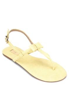 Mikaela Flat Sandals