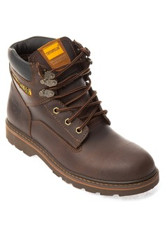 Chicago Steel-toe Boots