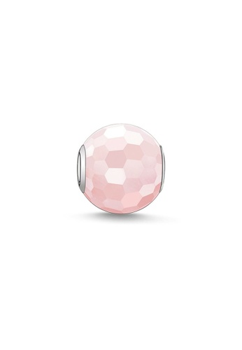 "THOMAS SABO pink Bead ""pink"" 0FD02AC54E834CGS_1"