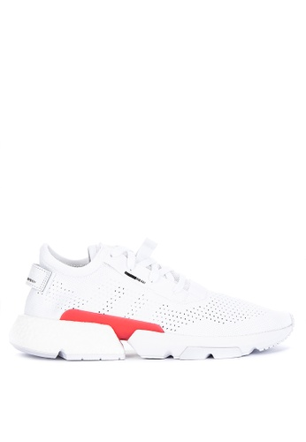 ADIDAS white adidas originals POD-S3.1 Shoes 526C8SH2675006GS_1