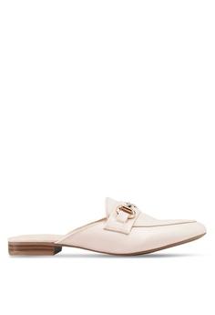 73aa907f4af Dorothy Perkins pink Pink Lucinda Mules D274CSH698D2F2GS 1