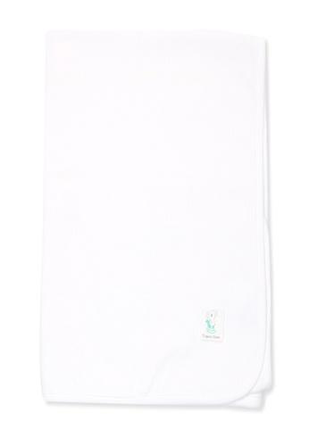 Organic mom white and green Organic Cotton Colin Koala Swadding Blanket D27D9KC5DCA728GS_1