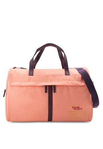 Travel Duffel / esprit服飾Gym Bag, 包, 旅行袋