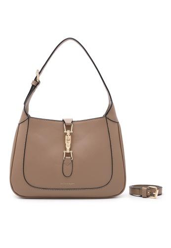 Volkswagen brown Women's Hand Bag / Top Handle Bag D5E35AC8126FCBGS_1