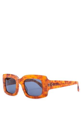 edcdd971fc Shop Raen Flatscreen Sunglasses Online on ZALORA Philippines
