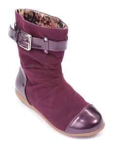 Monaco Boots