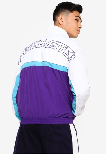 361° purple Basketball Series Jacket 91AE7AA2FC6F8EGS_1