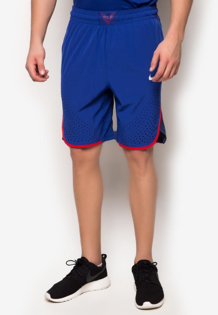 As Nike Vapor Usab Rep Shorts