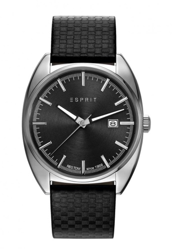 ESPRIT silver Esprit Robin Silver Watch ES400AC00DCTSG_1