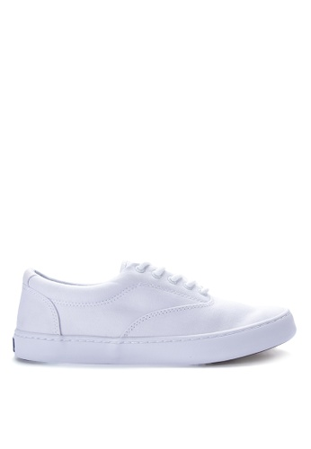 Sperry white Cutter CVO Sneakers SP132SH0IJX3PH_1