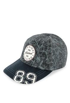 Casual blue Baseball Cap 839B4ACE3A9C7FGS 1 5663b3c02c