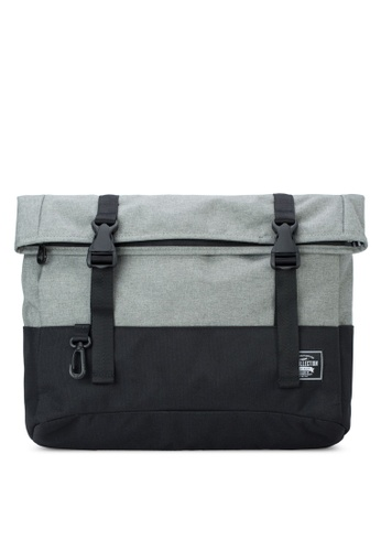 Chocollection multi Toolbox Messenger Bag CH825AC93HGKHK_1