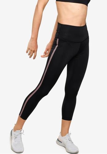 Nike black As Women's Ny Novelty 7/8 Tights 8B713AA569D82BGS_1