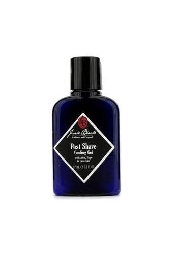 Jack Black JACK BLACK - Post Shave Cooling Gel 97ml/3.3oz CC3F9BEA09BD8AGS_1