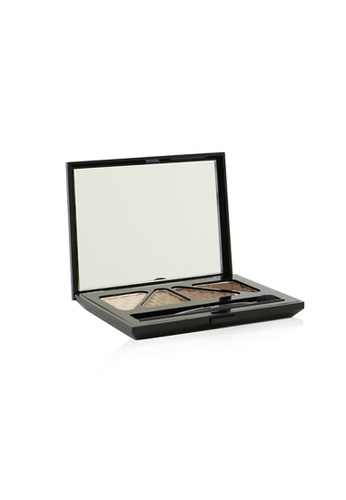 Edward Bess EDWARD BESS - Prismette Eyeshadow Quad - # 02 Cosmic Bliss 7g/0.25oz 704BCBED105470GS_1