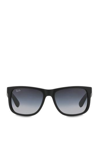 Buy Ray-Ban Justin RB4165 Sunglasses Online on ZALORA Singapore 379c3eb84
