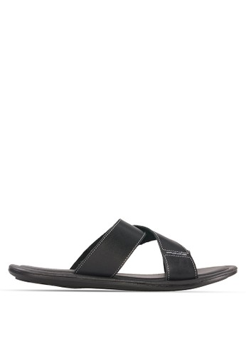 Tony Perotti black Tony Perotti Sandal Aldo - Black TO890SH0VNCFID_1