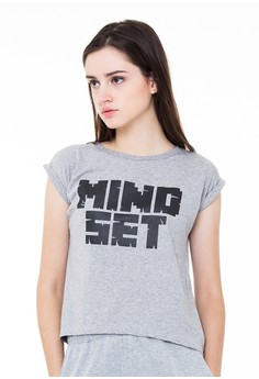 Mind Set GJ