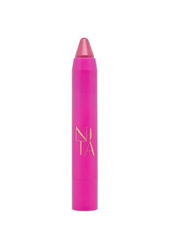 NITA pink Antalya Moist Jumbo Lipstick NI599BE50NGJMY_1