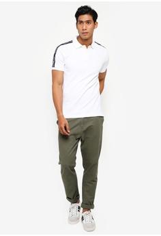 82f7630584f3d 10% OFF Abercrombie   Fitch Pop Core Polo Shirt RM 280.00 NOW RM 251.90  Sizes XS S M L XL