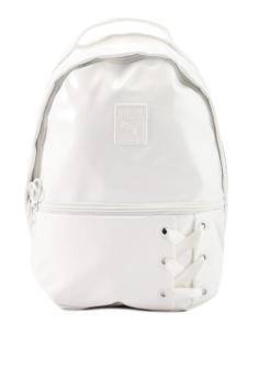 da20a6e723 PUMA white Prime Archive Backpack Crush 8F769AC1BE7B9EGS 1