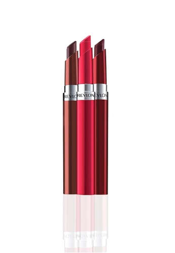 Revlon brown and red Revlon Ultra HD Gel Lipcolor™ 1.7g* 3 Ea - Sexy Collection 2 RE737BE0F40SSG_1