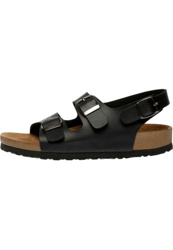 paperplanes SNRD-219 Casual Summer 3-Belts Slipper Sandals Shoes US Women Size PA110SH96AXRHK_1
