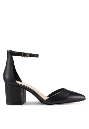 ALDO 黑色 素色中跟鞋 89839SHFA9A0B2GS_1