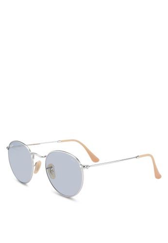 307fd0e29 Buy Ray-Ban Icons RB3447 Sunglasses Online on ZALORA Singapore