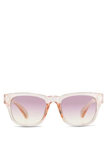 Hunter 粗框太esprit女裝陽眼鏡, 飾品配件, 飾品配件