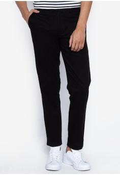 6f0f6c9eef6 Maldita Man black Larry Pants C6BF5AAB261057GS 1