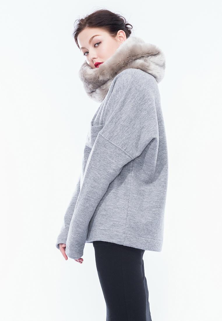 Ash Sweatshirt James Wool BF Alpha Boiled Style qw1YRRP8