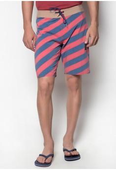 Stripey Slinger Swimwear