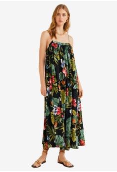 e5118c6dcc Buy Women's MAXI DRESSES Online   ZALORA Singapore