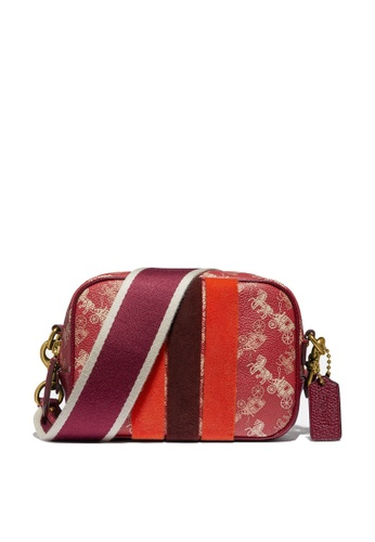 Coach red Camera Bag 16 (cv) 81C8FACD80E619GS_1