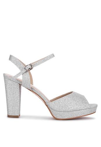 03e0f375956f Shop Matthews Cole Heeled Sandals Online on ZALORA Philippines
