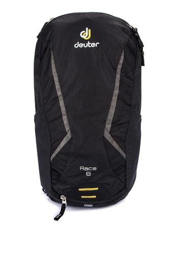 Deuter black Race Biking Backpack 2018 9CAEBAC70E099DGS_1