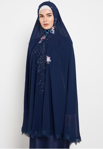 LUIRE by Raden Sirait multi and navy C-Safa CBA1BAA79CF253GS_1