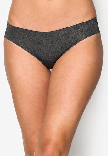 Cotton On Body black Party Pants Seamless Bikini CO561US75SOAMY_1