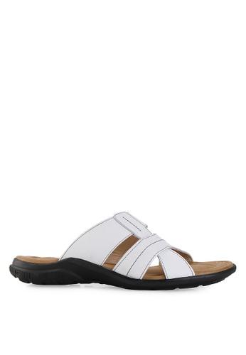 MARC & STUART Shoes white Greg 6 MA456SH09NVEID_1