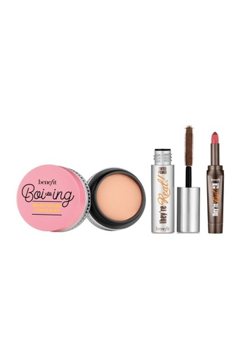 Benefit multi Natural Beauty Exclusive Set BE433BE0GVJQSG_1