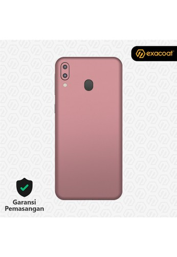 Exacoat Galaxy M20 3M Skins Blush Pink - Cut Only 37AC0ES4EF5076GS_1